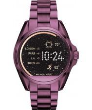 Michael Kors Access MKT5017 Dames bradshaw smartwatch