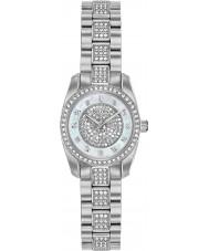 Bulova 96L253 Dames kristal horloge