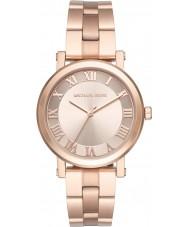 Michael Kors MK3561 Dames norie horloge
