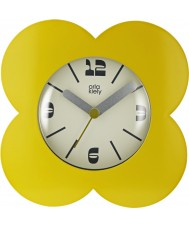 Orla Kiely OK-ACLOCK01 Spot bloem wekker