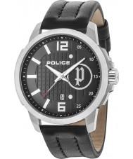 Police 15238JSBU-02 Mens horloge horloge