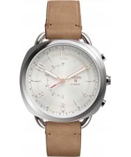 Fossil Q FTW1200 Dames medeplichtige smartwatch