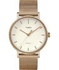 Timex TW2R26400 Dames fairfield horloge