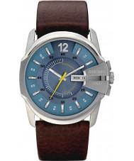 Diesel DZ1399 Mens Master Chief bruin horloge