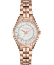 Michael Kors MK3716 Dames lauryn horloge