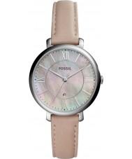 Fossil ES4151 Ladies jacqueline horloge