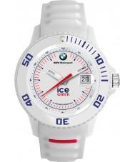 Ice-Watch 000835 Mens BMW Motorsport witte siliconen band horloge