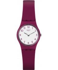 Swatch LR130 Dames redbelle horloge