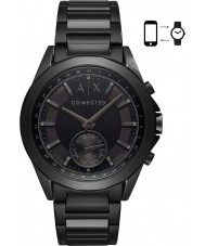 Armani Exchange Connected AXT1007 Herenkleding smartwatch