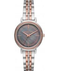 Michael Kors MK3642 Dames Cinthia horloge