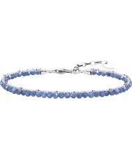 Thomas Sabo A1712-624-1-L19v Dames glam en ziel armband