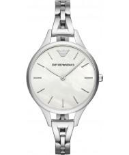 Emporio Armani AR11054 Dames jurk horloge