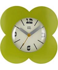 Orla Kiely OK-ACLOCK02 Spot bloem wekker
