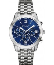 Bulova 96A174 Mens jurk horloge