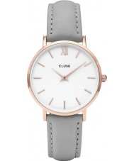 Cluse CL30002 Ladies Minuit horloge