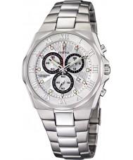 Festina F6818-2 Mens chrono armband horloge