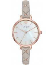 Kate Spade New York KSW1470 Dames metro horloge