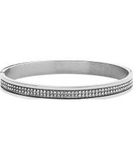 Dyrberg Kern 333169 Ladies lorbel i kristal armband