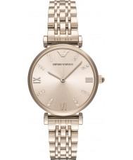 Emporio Armani AR11059 Dames jurk horloge