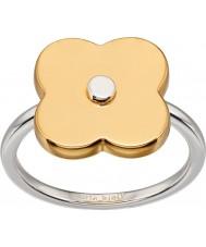 Orla Kiely Dames flora ring