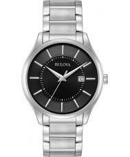 Bulova 96B267 Mens jurk horloge