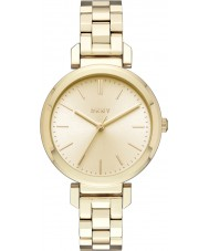 DKNY NY2583 Ladies ellington horloge