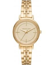 Michael Kors MK3681 Dames Cinthia horloge