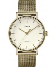 Timex TW2R26500 Dames fairfield horloge