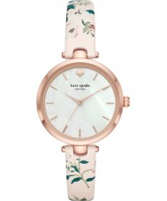 Kate Spade New York KSW1422B Dames holland horloge