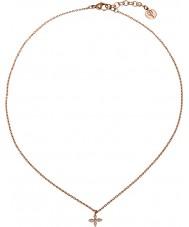 Edblad 31630061 Ladies Windsor rose goud vergulde ketting