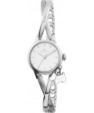 Radley RY4181 Ladies Bayer zilver staal half armband horloge