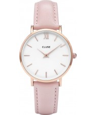 Cluse CL30001 Ladies Minuit horloge