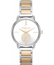 Michael Kors MK3679 Dames portia horloge