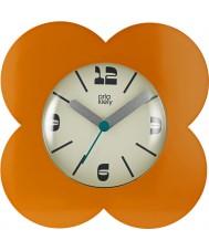 Orla Kiely OK-ACLOCK04 Spot bloem wekker