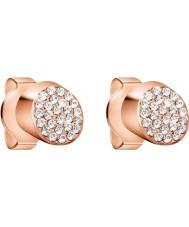 Calvin Klein KJ8YPE140100 Dames schitterende oorbellen
