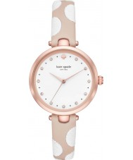 Kate Spade New York KSW1450 Dames holland horloge
