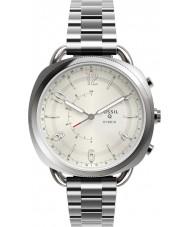 Fossil Q FTW1202 Dames medeplichtige smartwatch