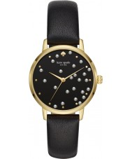 Kate Spade New York KSW1395 Dames metro horloge