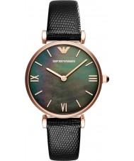 Emporio Armani AR11060 Dames jurk horloge