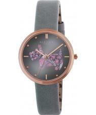 Radley RY2338 Ladies rozemarijn tuinen donder lederen band horloge
