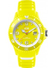 Ice-Watch SUN.NYW.U.S.14 Unisex ice-sunshine neon geel horloge