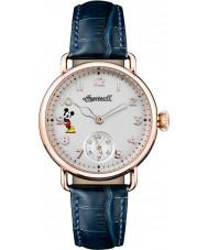 Disney by Ingersoll ID00103 Dames trenton horloge