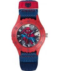 Disney SPD3495 Jongens spiderman horloge