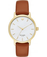 Kate Spade New York KSW1142 Ladies metro horloge