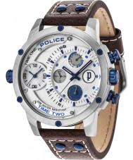 Police 14536JS-04 Mens adder horloge