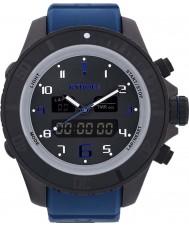 Kyboe HY-48-001-15 Hybride horloge