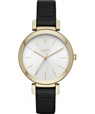 DKNY NY2587 Ladies ellington horloge