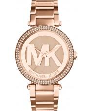 Michael Kors MK5865 Dames parker horloge
