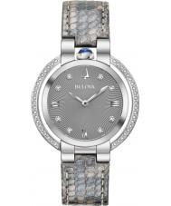 Bulova 96R218 Dames Rubaiyat horloge