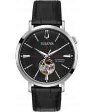 Bulova 96A201 Mens automatische horloge
